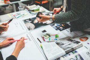 Elementos clave de diseño de la marca corporativa