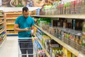 Satisfacer las necesidades de los consumidores después de la digitalización