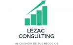 Lezac-consulting logo